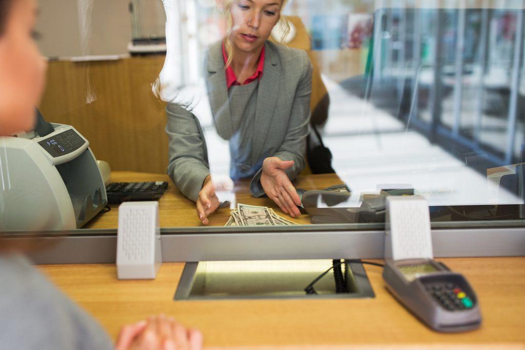Ausbildung Bankkaufmann /-frau