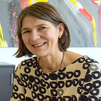 Barbara Schuster-Gratz