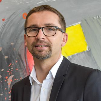 Markus Hieber