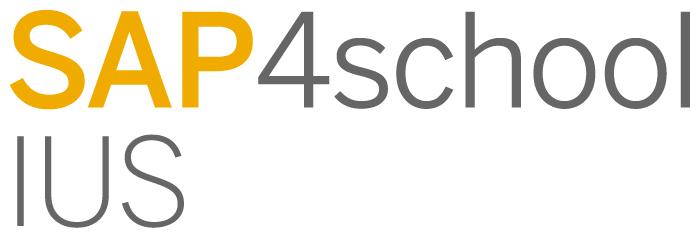 Logo SAP4School
