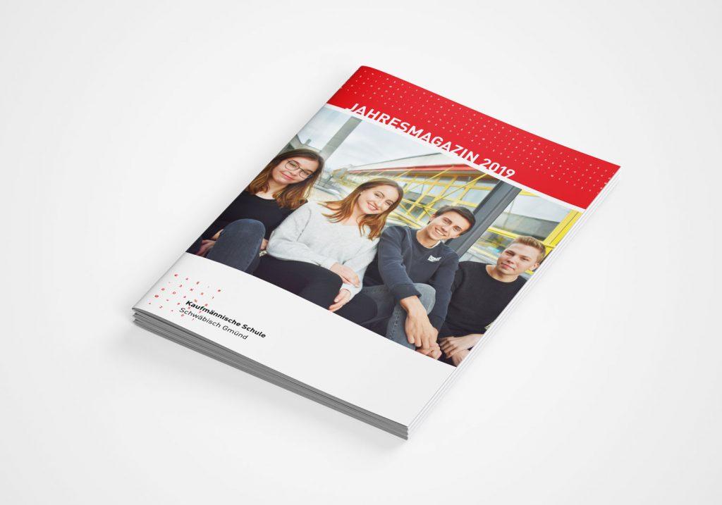 KSGD Jahresmagazin 2019